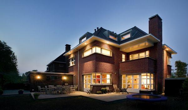... .nl  Inspiratie voor het bouwen van een #jaren30 woning