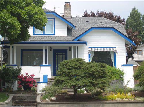 18 Best Exterior Paint Ideas Images On Pinterest House Exteriors