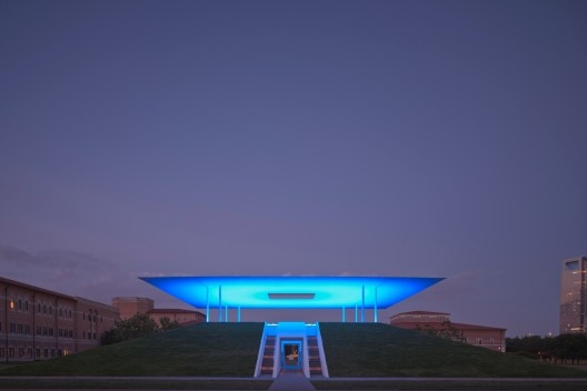 Twilight Epiphany / James Turrell | Plataforma Arquitectura