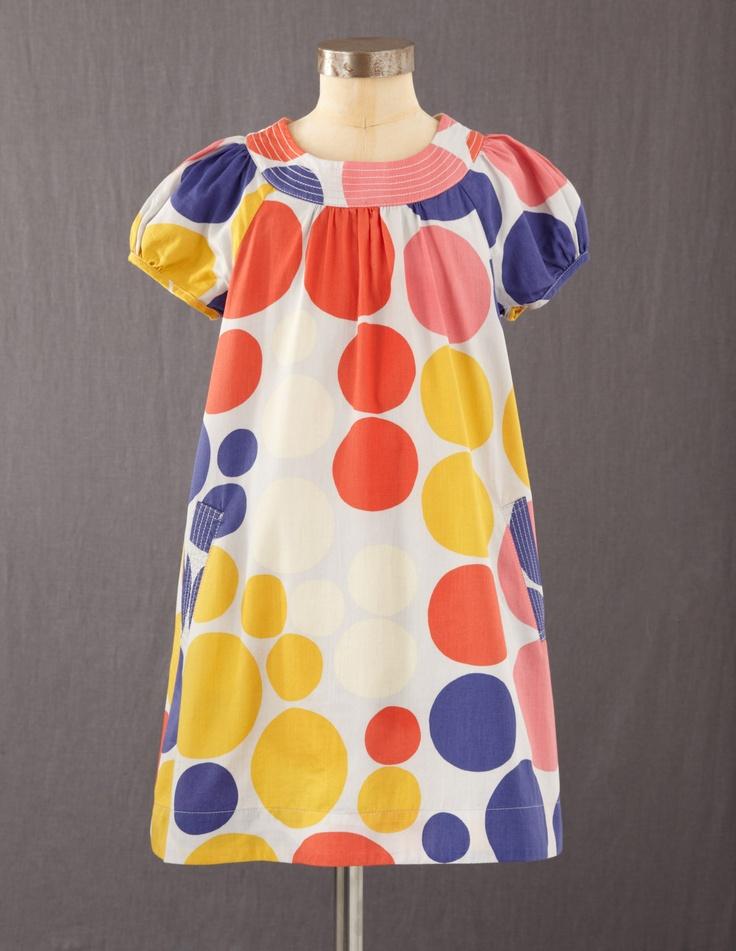 Fun Printed Dress $28.00                                                                                                                                                                                 Mais