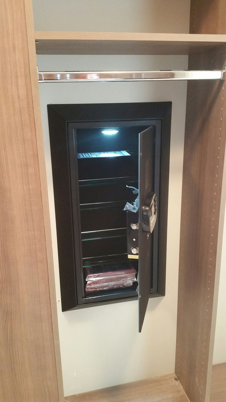 The 25 Best Hidden Safe Ideas On Pinterest Hidden Gun