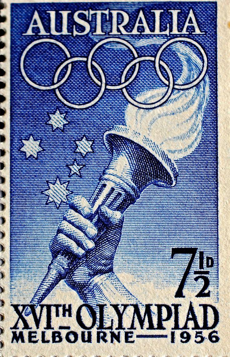 Melbourne Olympics