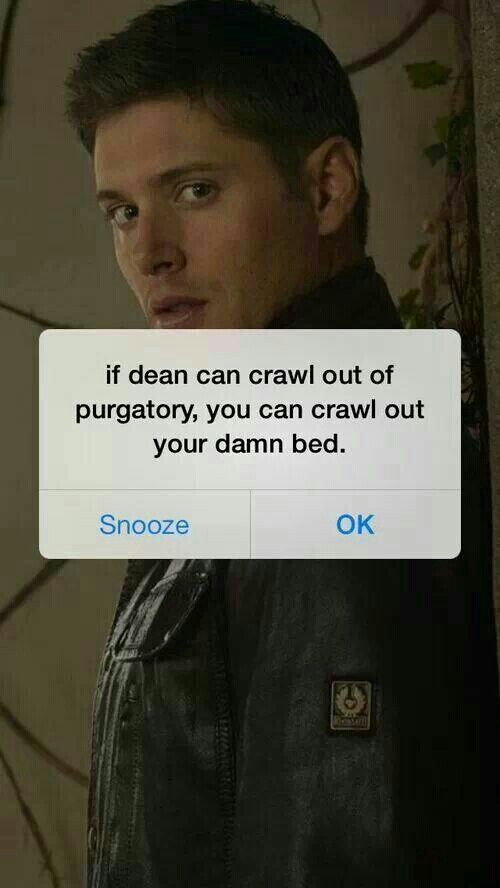 I'm making this my alarm.