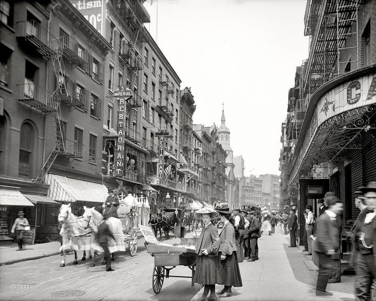 17 best images about old new york on pinterest vintage for B b new york centro