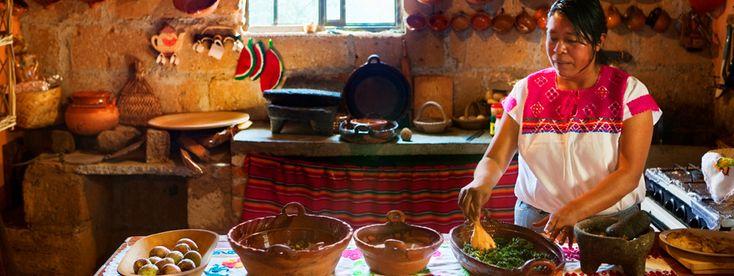 Restaurantes de comida queretana ::: Estado de Querétaro