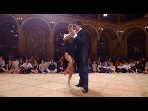 BITF 2016 Sebastian Arce & Mariana Montes V - YouTube