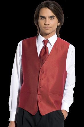 Herringbone vest - available in multiple colors
