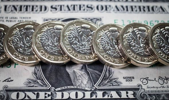 GBP v USD: Rate higher as government promises release of Brexit industry impact papers
