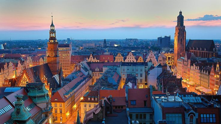Lets meet in Wroclaw next week Just a reminder that afterDisrupt in LondonIll be heading over to Wroclaw Poland for a double dose of meet-up fun. The meetups coincided with a few events in Wroclaw and youre welcome to come to one or both.  The first meetup is part ofImpactCEEand will be held on Wednesday December 7. You canRSVP here. Its primarily Fintech-related but again youre welcome to come along to chat and see the pitches. Well be picking startups to pitch.  The second meetup is…