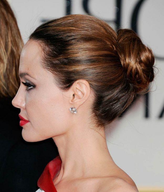 Мелирование на каштановые волосы ::: onelady.ru ::: #hair #hairs #hairstyle #hairstyles