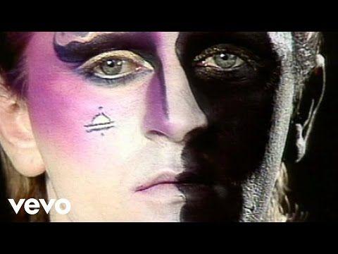 (3) Visage - Fade To Grey - YouTube