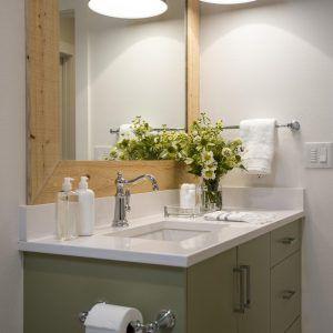 Industrial Style Bathroom Vanity Lights