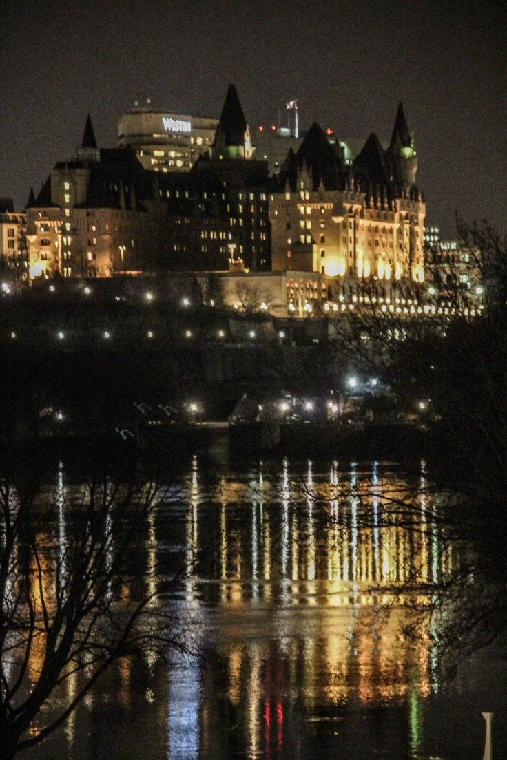 Travel photo of the day  - The Canadian Museum of Civilization Ottawa (Gatineau) Canada.  #MuseumofCivilization    http://www.farawayvacationrentals.com/view-blog/Museum-of-Civilization/340