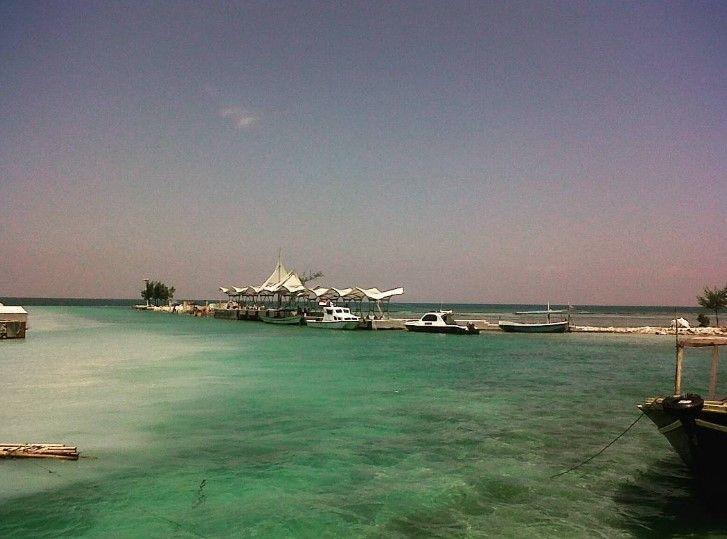 Foto Wisata Pulau Tidung Yang Istimewa