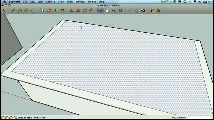 Sketchup Tutorial: Curves, Moulding and the Outliner   Build It, They Will Come   Pinterest ...