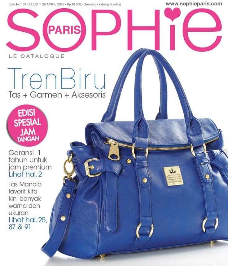 Wow! Look at this fabulous product! I've found at SophieParis.  http://www.sophieparis.com/id/index.php/online_catalog/ #SophieParis