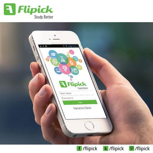 #Flipick #Social #Network