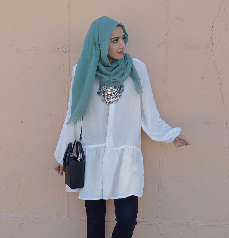 BOHO. ✨❤️ | #boho #hijabfashion #modestfashion #bohochic #springstyle #summerstyle #ootd #summeralbarcha #hijab