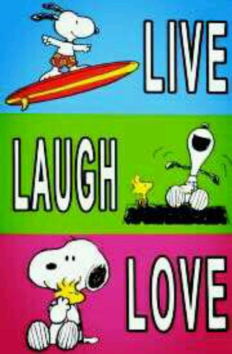 wise words, i <3 snoopy