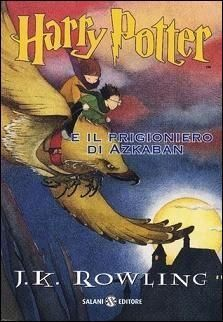 Harry Potter e il prigioniero di Azkaban - luglio