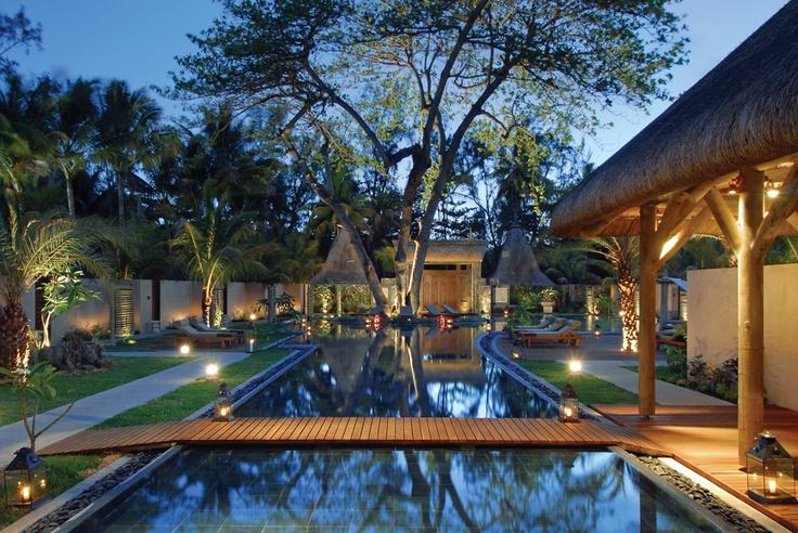 Wellness centre - Shandrani Resort & Spa - Mauritius