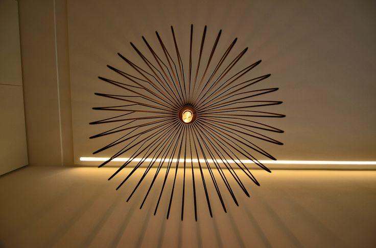 Spider lamp https://www.lucedomotica.ro/proiect/iluminat-interior-si-exterior-ansamblu-rezidential-pipera/
