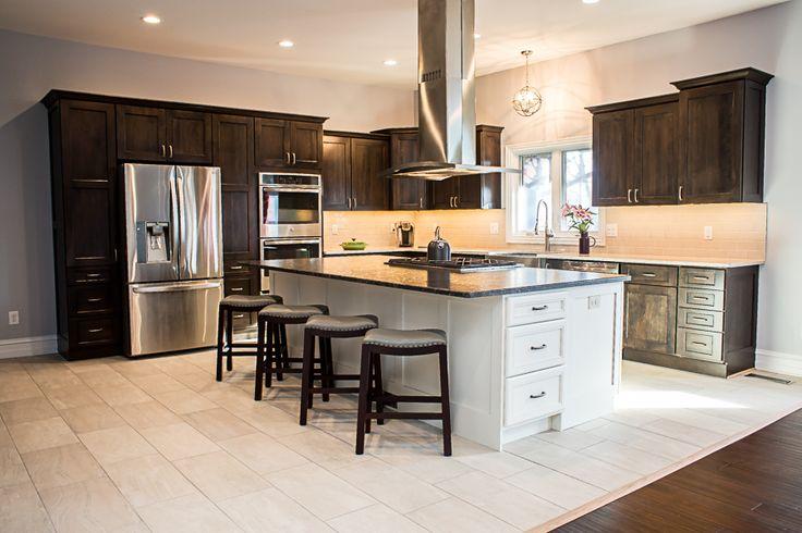 Exquisite Kitchen Designs South Lyon, MI