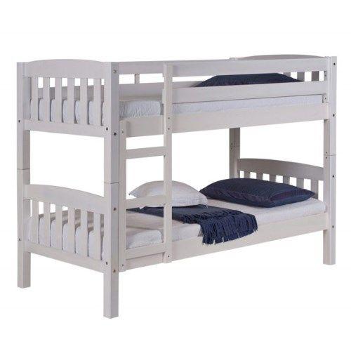 Verona Design America White Single Bunk Bed 90x190cm  Cele mai bune 25 de  idei despre. Fantastic Furniture Bunk   creatopliste com