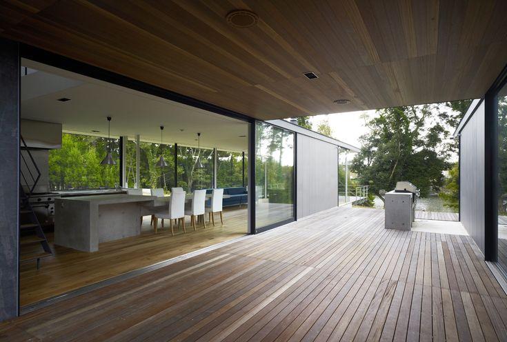 Riverside House / Keiji Ashizawa Design