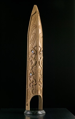 Detail photos: Puanga Kairau by Hemi Sundgren [K71103]