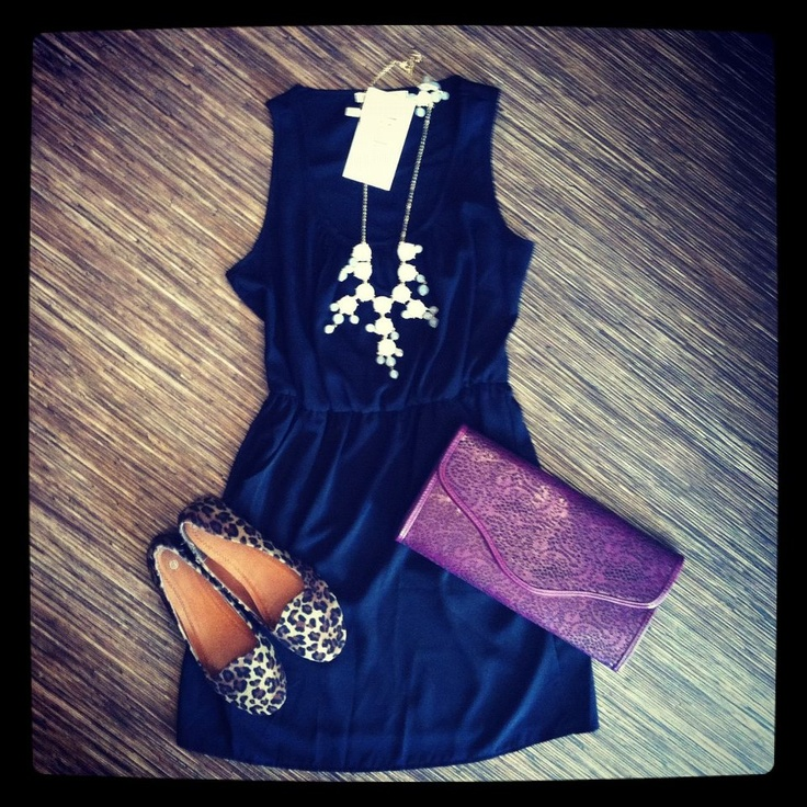 Fun and inspiring idea: instagram outfits! Bluetique Cheap Chic: Outfit of the Day :)