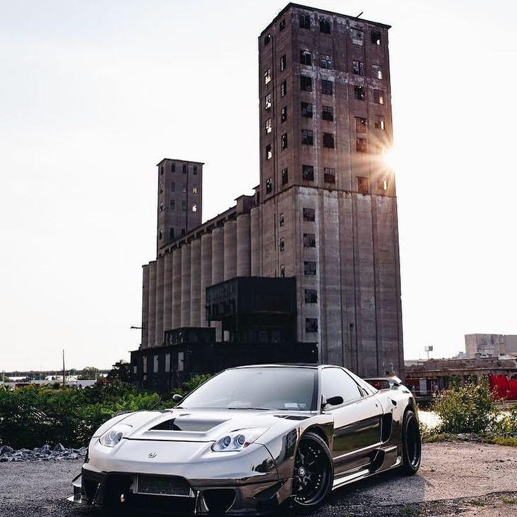 Honda NSX легенда. 🔰🔝 #jdm #jdmculture #jdmlife #jdmgram #japan