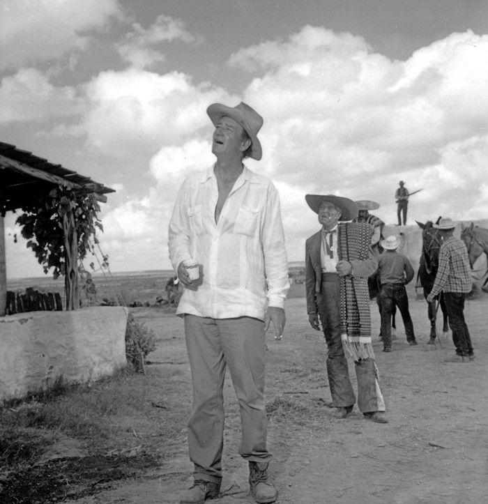 17 Best Images About John Wayne 2 Of 2 On Pinterest