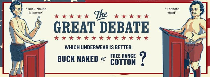 Since 1993, Duluth Trading Co. has been creating rugged workwear. Now they're pitting in their underwear lines against each other to determine which one reigns as comfort king.