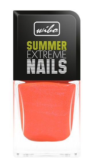 Summer Extreme Nails kolor nr 523