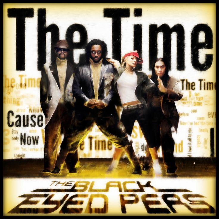 The Time Dirty Bit The Black Eyed Peas: 17 Best Images About The Black Eyed Peas On Pinterest