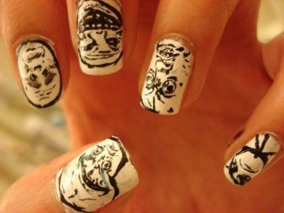 Funny Meme Nails : 32 best funny things images on pinterest funny images funny pics