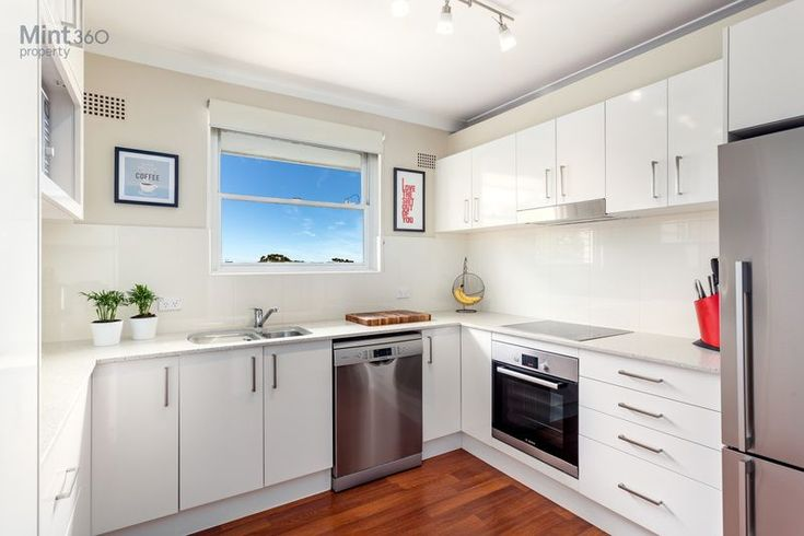 Real Estate For Sale - 8/70 Cowper Street - Randwick , NSW