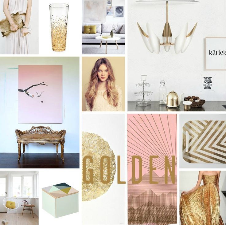 Moodboard. The Design Chaser.