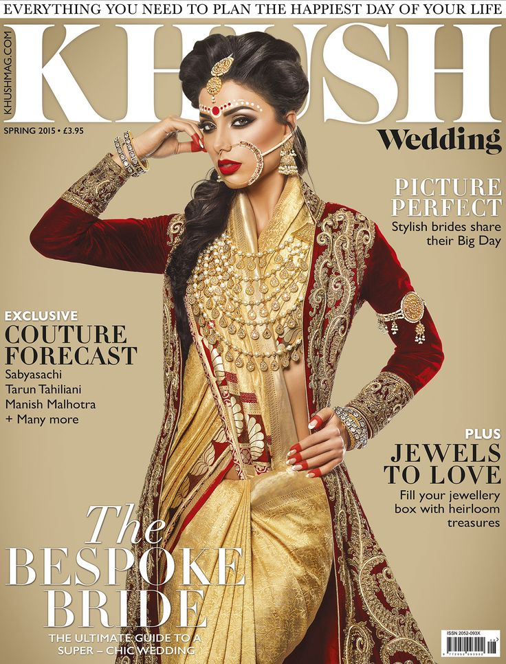16 best images about khush wedding magazine front covers