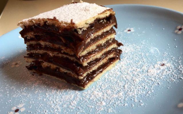 Hatlapos Mester süteménylisztből glutén-és laktózmentesen