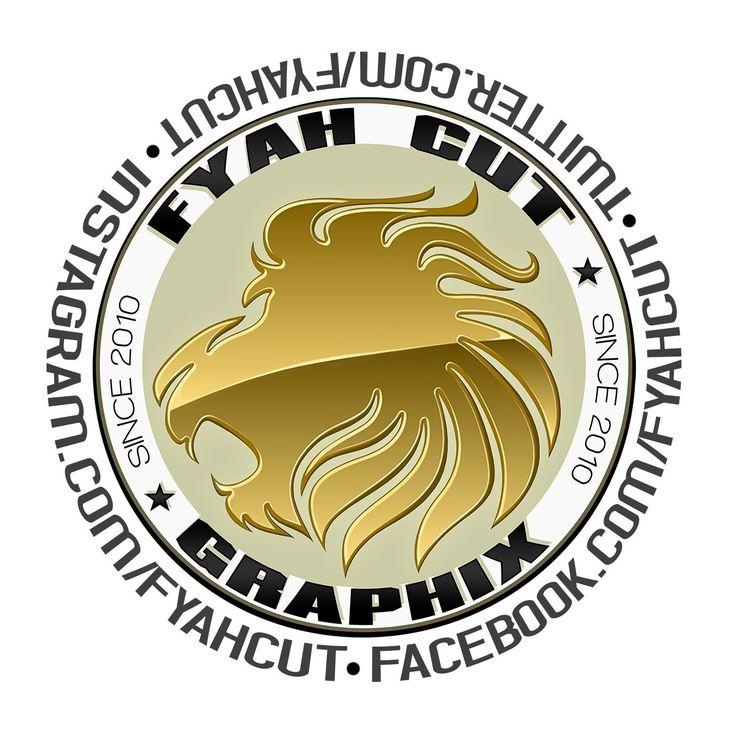 Fyah Cut Social Media