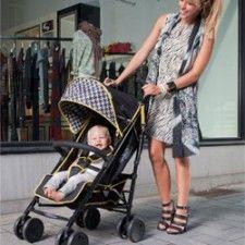 Trendy babyproducten door samenwerking #Childhome en #Essentiel   Babystuf