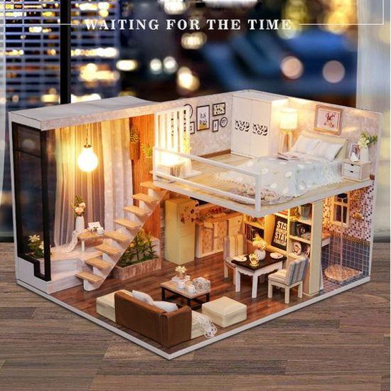 36 Desain Interior Rumah Minimalis Dengan Lantai Mezzanine 1000 Inspirasi Desain Arsitektur Teknologi Konstruksi Dan Krea Desain Interior Rumah Boneka Rumah