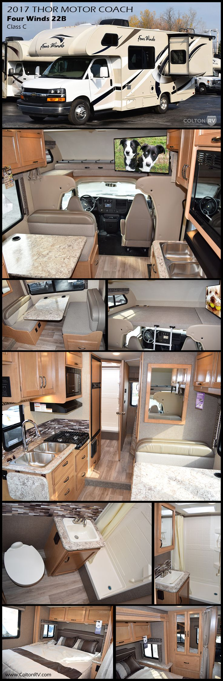 46 best class c motorhomes images on pinterest rv campers class