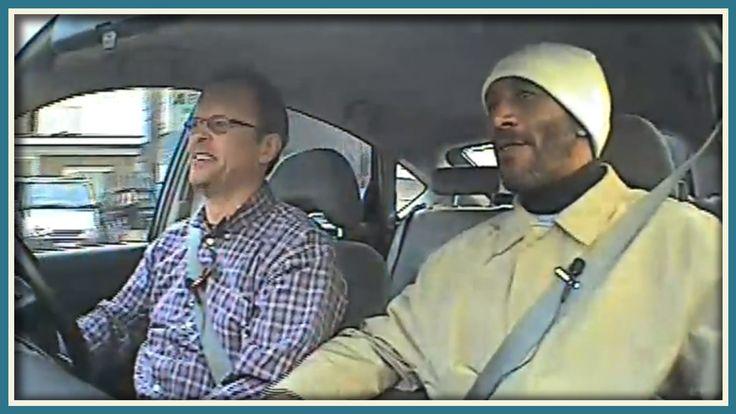 Danny John Jules | Carpool 2009