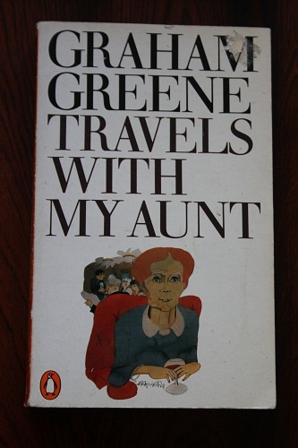 Travels With My Aunt Book Review