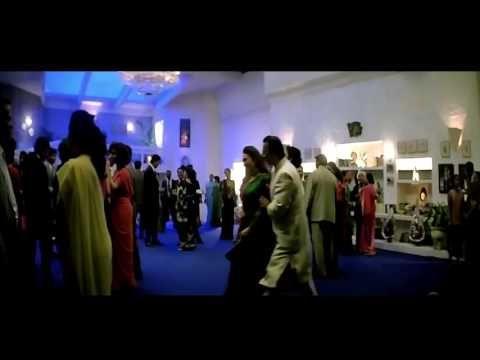 Tere Ishq Mein Naachenge - Raja Hindustani (1996) Full Video Song *HD*