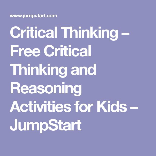 best Critical Thinking and Problem Solving images on Pinterest     Solve a Problem  Solve a Problem   free critical thinking