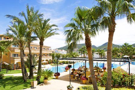 Mon Port Hotel & Spa - Jetzt zum Bestpreis buchen!